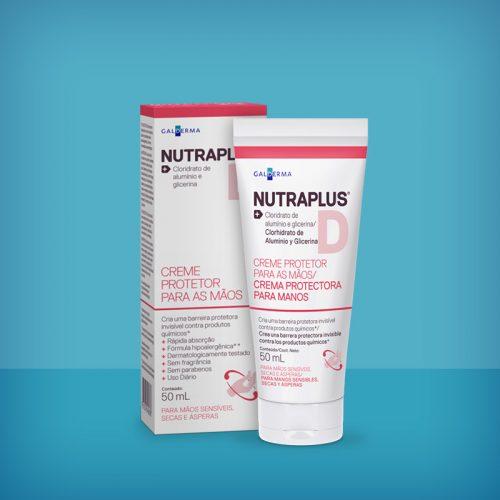 Packshot - Nutraplus D Galderma