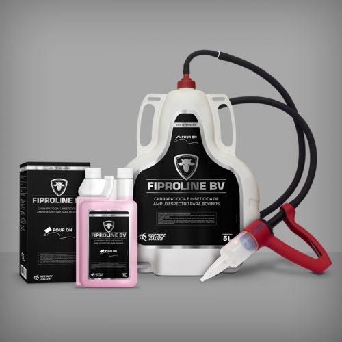 Packshot - Fiproline BV